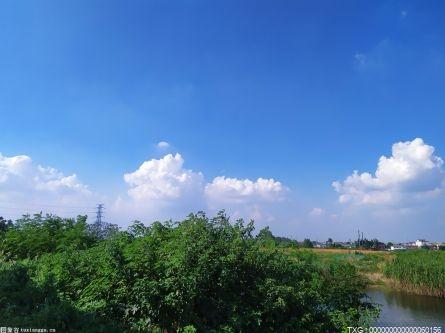 北京局地或有强对流天气 全市最大降雨出现在门头沟李家庄村
