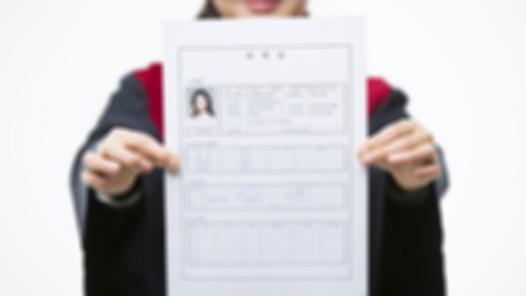 """简历优化师成为新兴职业 花钱改简历是不是在交""""智商税""""?"""